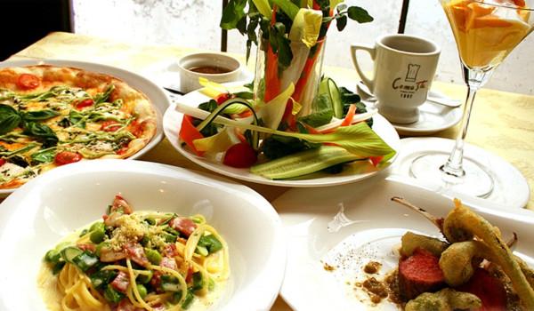 関宿祭りデートに絶対オススメのディナーはここ!