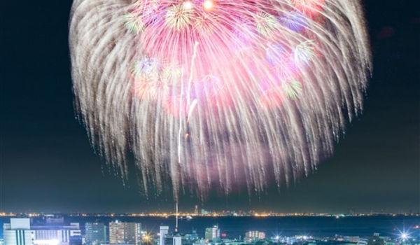 2017年木更津港まつり花火大会の見所は何?